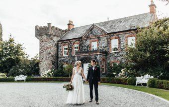 EUNIKA + ALEX | CELTYCKI ŚLUB W IRLANDII
